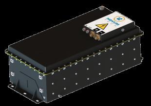 Packs batteries Li-ion hautes performances - Nous développons et produisons en série dans nos locaux en Isère des packs batteries Li-ion 400V d'une capacité comprise entre 12 kWh et 200 kWh. Leur conception robuste, à couts maitrisés, les rends adaptés à tous types de marchés. Un système de thermalisation avancé assure un haut niveau de sécurité et des conditions d'utilisation élargies. Notre solution de gestion BMS développée par nos équipes offre une maitrise complète du système, augmentant encore plus la performance, la longévité et la sécurité de nos batteries.