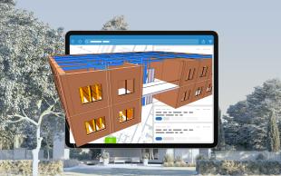 SOLUTION DIGITALE POUR LA GESTION DES TÂCHES, LA COMMUNICATION ET LES RAPPORTS - PlanRadar aide les équipes de la construction et de l'immobilier à gérer les projets et à collaborer en toute simplicité
