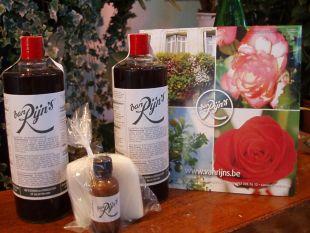 van Rijn's fertilizer - Liquid fertilizer