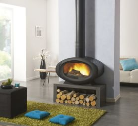ETIVAL - manufacturer of fireplaces, inserts and wood stoves. Sale of fireplaces, inserts, wood stoves, pellet stoves