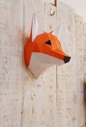 KIT DIY FOX