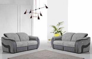 LE NIL - Découvrez le Canapé LE NIL et son confort inégalable et personnalisez-le selon votre intérieur en changeant les dimensions, les finitions, les couleurs…