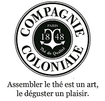 COMPAGNIE COLONIALE - Tableware arts