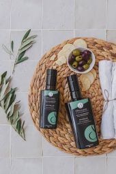 Bouteillan Olive Oil