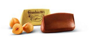 CLASSIC GIANDUJA CHOCOLATE CAFFAREL