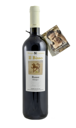 Il Bisso - IGT Terre siciliane - Il Bìsso, Sicilian soul. Intense and deep red color with violet reflections. With the evolution in the bottle it takes on garnet reflections. On the nose it is rich and intense, spicy and fruity with distinguishable notes of blackberries and ginger. A full-bodied, velvety taste, with great balance and long persistence.