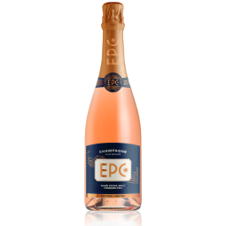 Champagne Rosé Extra Brut Premier Cru