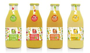 Fruit jus 100% - The pure juice from Madagascar is unique! Naturally sweet and slightly tangy, it invigorates and refreshes the palate of young and old.