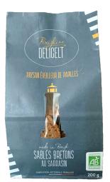 Délicelt - Nos sablés breton DELICELT sont idéaux pour une petite pause gourmande dans la journée. Confectionnés à partir de dans notre atelier, ils bénéficient de tous les bienfaits du sarrasin.