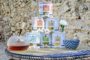 Genuine Teas - A selection of 6 single origin teas from gardens with exceptional soils… Mist teas, mountain teas, spring teas… To learn the teas of the world. Naturally divine flavours!