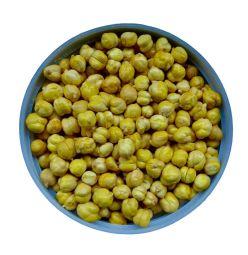 Pois chiche grillé de Badakhshan - Le pois chiche grillé de Badakhshan est un produit proposé dans la collection intemporelle. Nakhut est le nom donné à ce pois chiche en langue perse. Ce pois chiche est une variété de pois chiche cultivé dans la province de Badakhshan, en Afghanistan. Ce pois chiche est grillé de manière artisanale et selon une tradition ancestrale dans du sable chaud, qui lui confère son goût unique et délicat. Ce produit est 100% naturel, il ne contient aucun conservateur et aucun additif. Idéal pour un apéritif sain et gourmand. Il peut également être ajouté à des salades.
