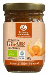 Organic Fruit specialty