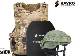 Kavro Body Armor - <p>-</p>