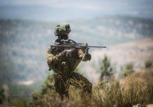 NEGEV Light Machine Gun - <p>-</p>