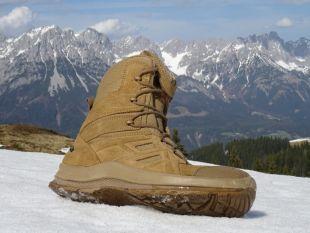GORE-TEX THERMIUM® Footwear - <p>-</p>