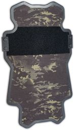 Ballistic shield Tactical Curved - <p>-</p>