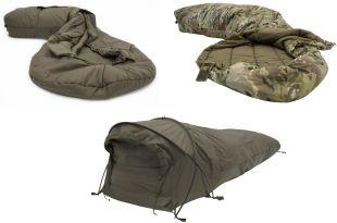 Sleeping Bags & Bivy Bags - <p>-</p>