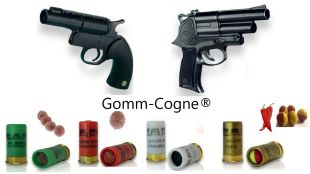 Gomm-Cogne® Range - <p>-</p>