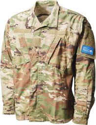ResQ¿ Flame Resistant Fabrics - <p>-</p>