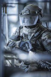 Ballistic helmet H5 high cut - <p>-</p>