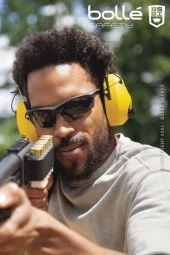 Ballistic protection glasses SENTINEL - <p>-</p>