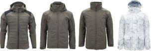 Insulation Garments & Rain Protection - <p>-</p>