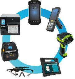 A wide range of rugged mobile devices, scanners, printers and interoperable tablets to meet all your needs and increase efficiency - <p>-</p>