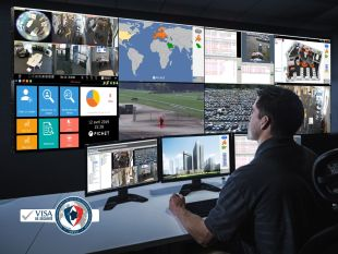 SMI Server, an integrated solution for global security supervision approuved and certified by ANSSI - <p>-</p>