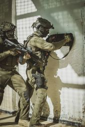 Xaver 400 - compact tactical through wall imaging system - <p>-</p>