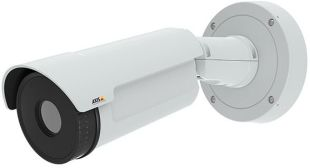 AXIS Q19 Thermal Network Camera - <p>-</p>