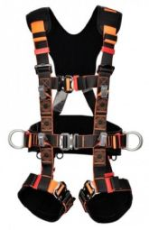 Safety Harness - <p>-</p>