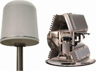 Radar 3D - Anti-drone system - <p>-</p>