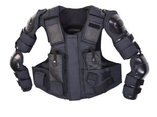 Body Protection Carbide Pro Series - <p>-</p>