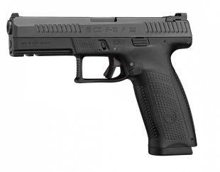 Pistols CZ P-10 - <p>-</p>