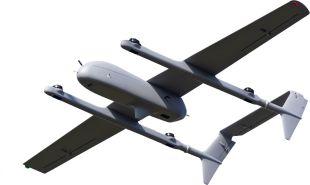 VTOL UAV MADDOS 350e - <p>-</p>