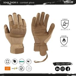 THOR II - combat glove - <p>-</p>