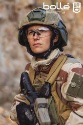 COMBAT KIT ballistic safety glasses - <p>-</p>