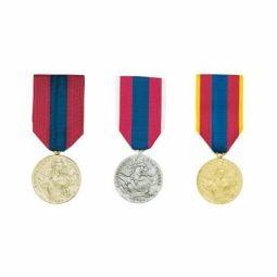 Décorations militaires - <p>-</p>
