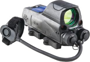 MEPRO MOR/ MOR PRO - Multi-Purpose Reflex Sight with Dual Laser System (Visible and IR) - <p>-</p>