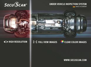 SecuScan® - Made in Germany - <p>-</p>