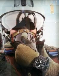 Pilot touch screen gloves - <p>French Air Force touch screen pilot gloves.</p>