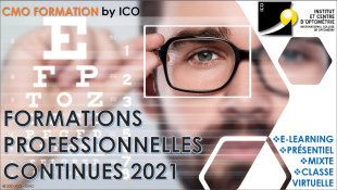 CMO FORMATION by ICO