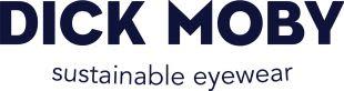 DICK MOBY sustainable eyewear