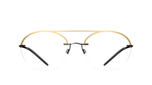 EASE - EASE   The first rimless eyewear collection by MARKUS T combines zeitgeist and lifestyle. Here, less is more. A specific glazing technology was developed in order to connect the slender temples, using the same screwless technology as used for the DOT MONO, which sets standards with its minimalistic feasibility. Titanium add-ons which are placed right in front of the lens are equally unique. The colourful TMi-flex contours which are applied around the lens and give the rimless frame a subtle colour frame are another exceptional design option.
