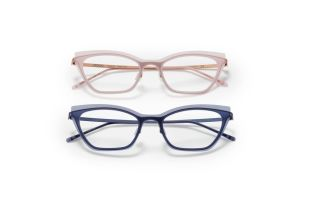 MODO Paper-Thin Titanium - Paper-Thin Titanium collection uses innovative Beta-titanium and TR90 polyamide rims for the lightest optical frames in the world. Each frame's slim silhouette and minimal construction combines design and function for beautiful results. Paper-Thin Titanium frame means absolute comfort – perfectly adapting to the shape of your face.
