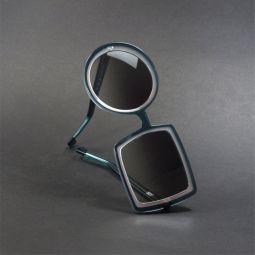 S 001 - Acetate Bonded Sunglasses