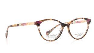 LE MIROIR DE L'ÂME Pour Ana Hickmann Eyewear DUOFASHION AH6451 et AH6452 - Ana Hickmann Eyewear crée des modèles parfaitement adaptés aux femmes modernes et passionnées, à travers un élégant Duo Fashion, d'un côté coloré et de l'autre avec une couleur plus neutre adaptée à chaque situation et au vêtement porté. Disponible en forme ovale et carrée en 4 coloris.