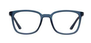 GASTON - Un des modèles de notre collection FLEX, en matériau bio-sourcé et certifié Origine France Garantie. Avec des charnières flex double effet, pour des lunettes légères, robustes et très confortables.