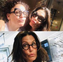 COEXSIT lunettes collections et sur mesure - models BESPOKE FRESNEL - SUZY - BOLD -  collection