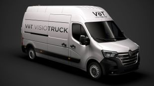 VISIOTRUCK - YOUR OPTICIEN TRUCK